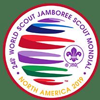 World Scout Jamboree 2019 USA -Joshua Seekins