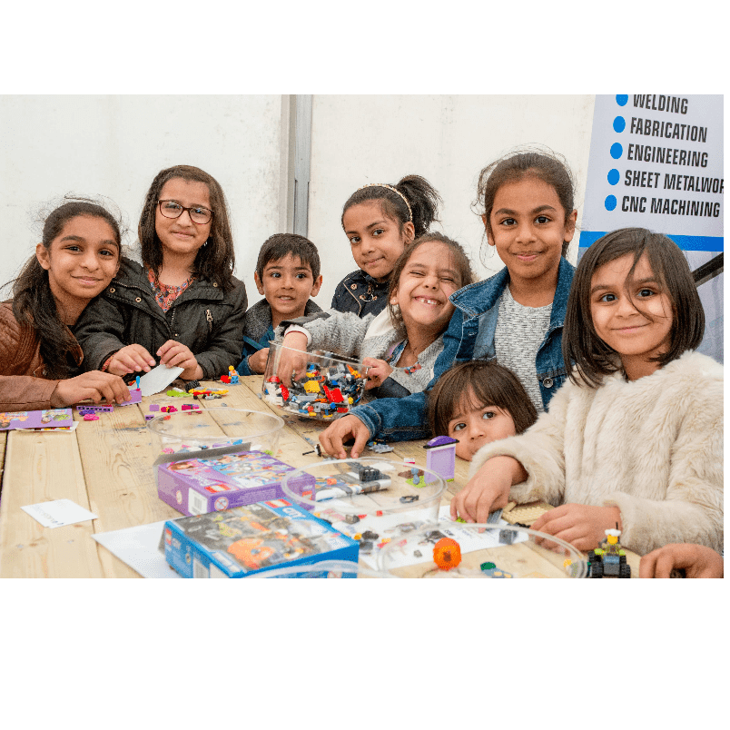 National Festival of Making - Blackburn