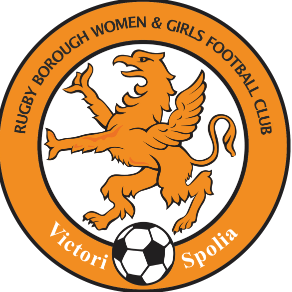 Rugby Borough Women and Girls Football Club