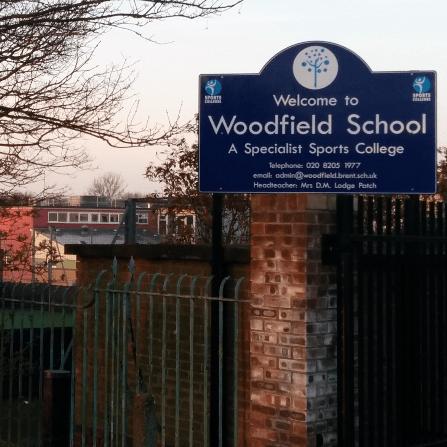 Woodfield School - Kingsbury
