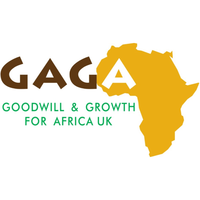 Goodwill and Growth for Africa UK