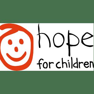 Hope for Children Everest 2017 - Kat Hill