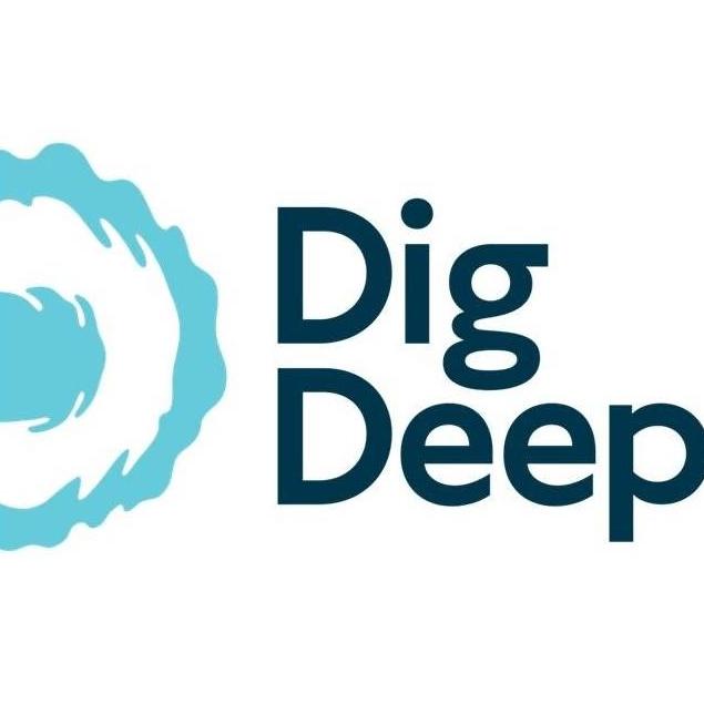 Dig Deep Africa 2020 - Catherine Roy-Stanley