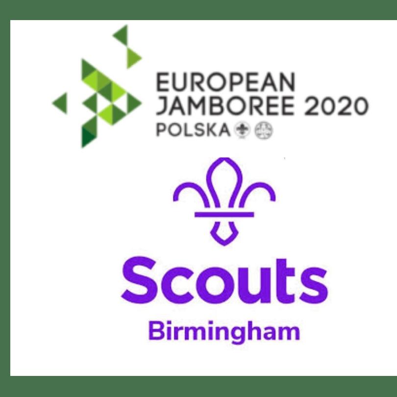Eurojam Poland 2020 - Scout association county of Birmingham