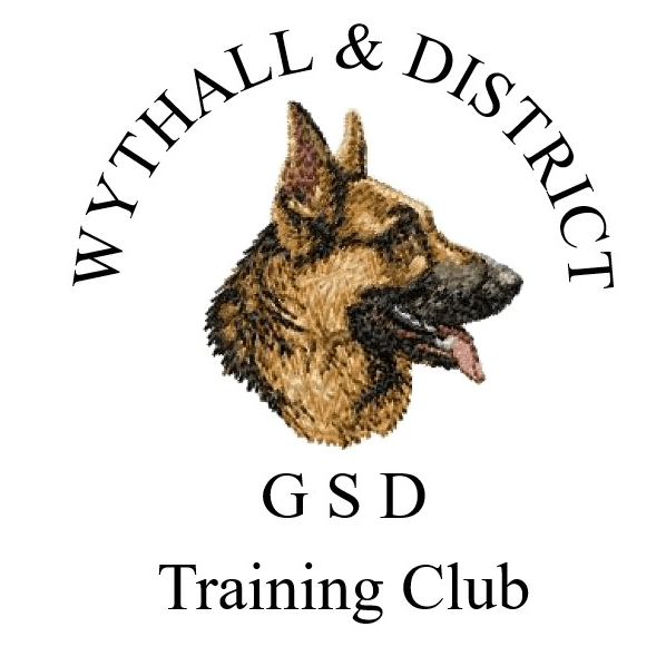Wythall and District GSD Training Club