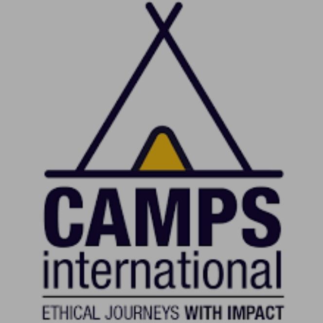 Camps International Cambodia 2020 - Sam Naylor