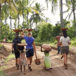 Camps International Tanzania 2019- Hannah Welsh