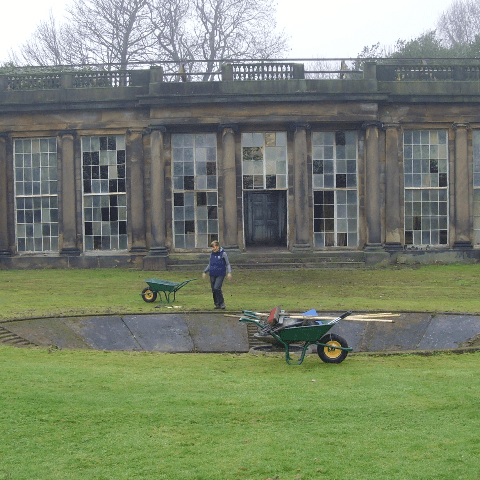 Wentworth Woodhouse Trust