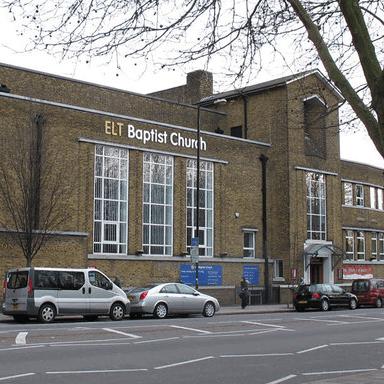 East London Tabernacle Baptist Church