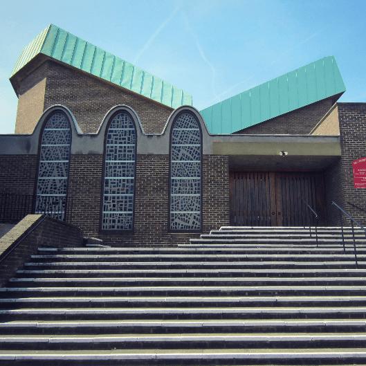 English Martyrs Church Strood