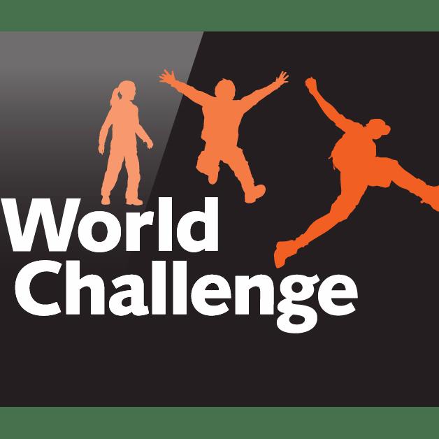 World Challenge Borneo 2019 - Eve Murray