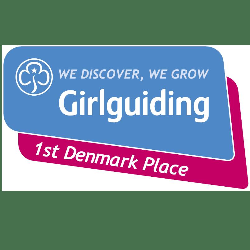 1st Denmark Place GirlGuiding