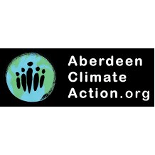 Aberdeen Climate Action cause logo