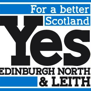Yes Edinburgh North & Leith