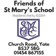 St Marys CE School, Yate