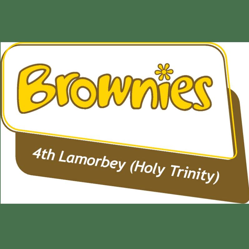 4th Lamorbey (Holy Trinity) Brownies