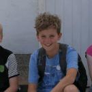World Challenge Norway 2019 - Sam Stevens