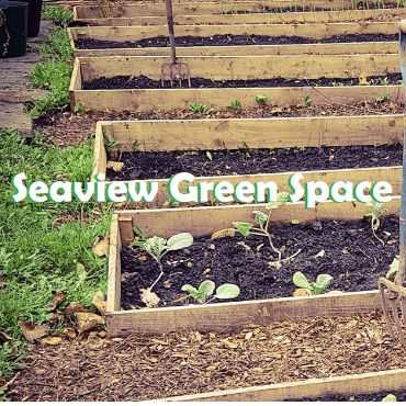 Seaview Green Space