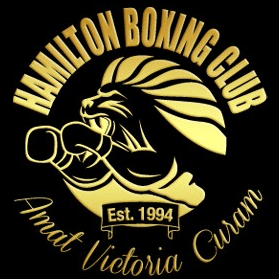 Hamilton Boxing Club