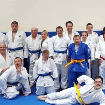 Yellow Belt Challenge