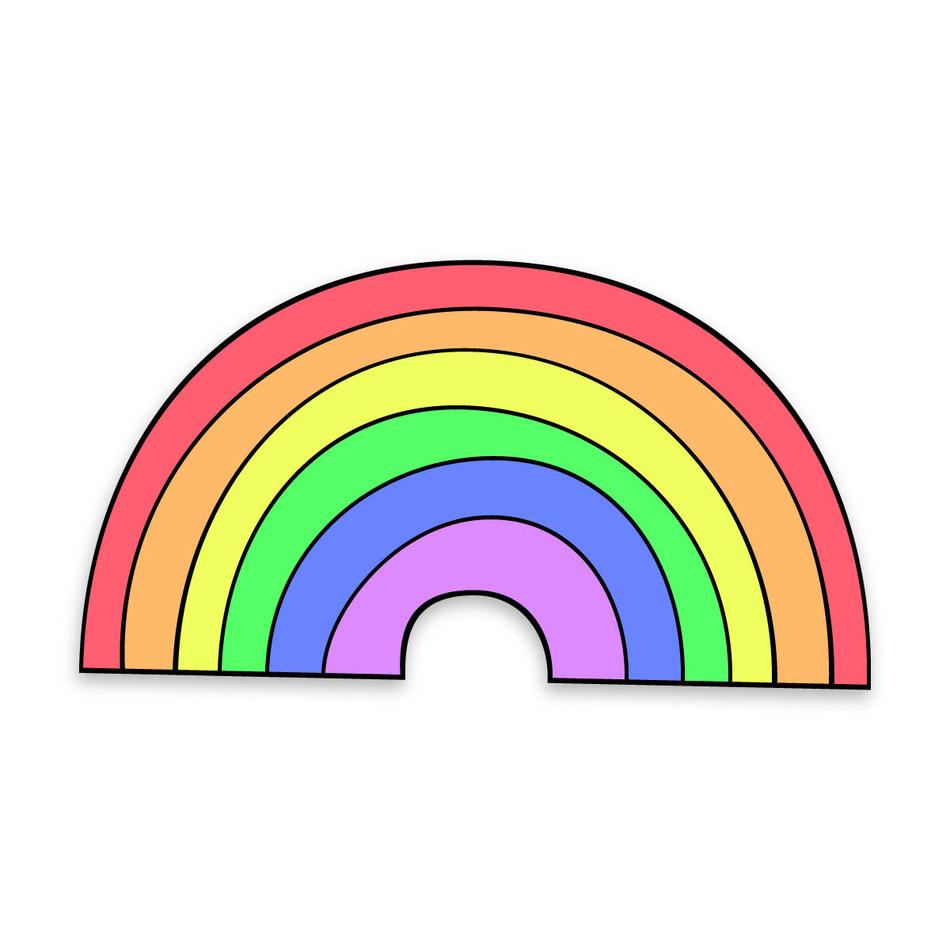 1st Bishopstoke Rainbows