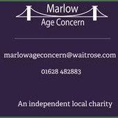 Marlow Age Concern