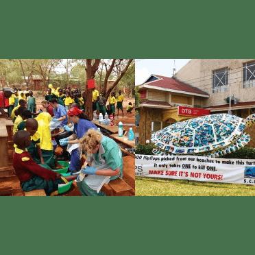 Camp Tanzania 2017- Jack McGrath