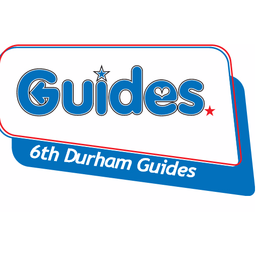 Girlguiding NEE - 6th Durham City (St. Oswald's) Guide Unit
