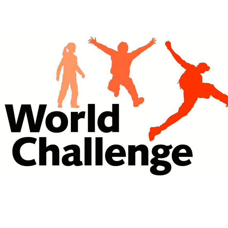 World Challenge 2020 India -  Antony Wattam