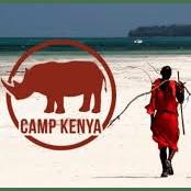 Camps International Kenya 2021 - Uma Parmar
