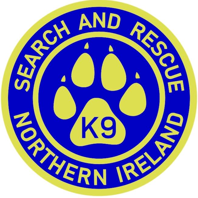 K9 Search and rescue NI
