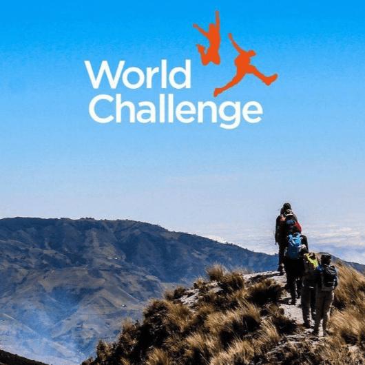 World Challenge India 2021 - Emma Challis