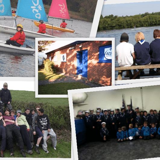 1st Heaton Vale Sea Scouts