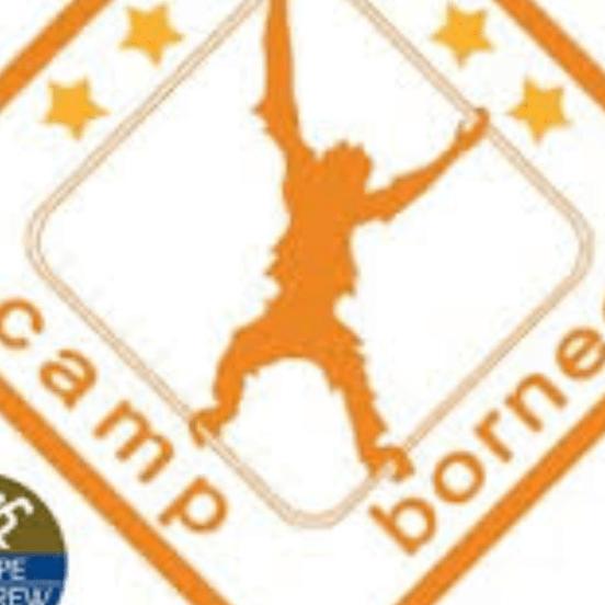 Camps International Borneo 2021 - Abbie Jenkins