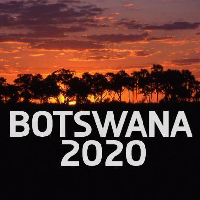 World Challenge Botswana 2020 - Tommy Roberts