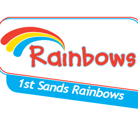 1st Sands Rainbows