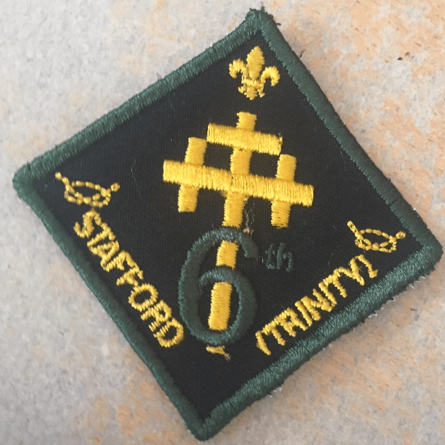 6th Stafford (Trinity) Scout Group