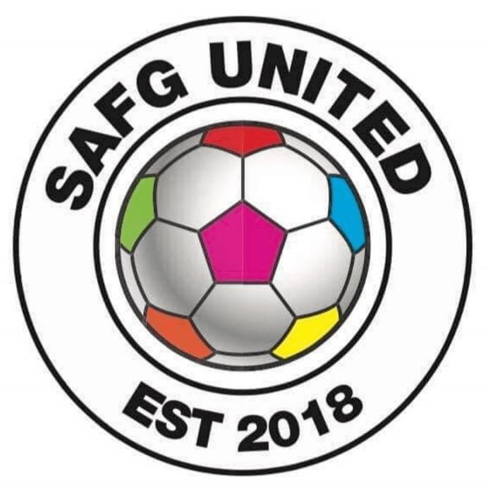 SAFG UNITED