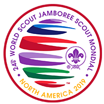 World Scout Jamboree USA 2019 - Grimsby & Cleethorpes Scouts