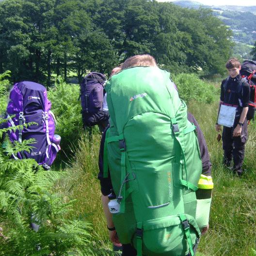 Nomads Explorer Scout Unit