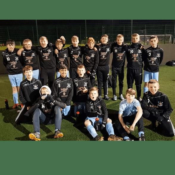 Syngenta Grange FC