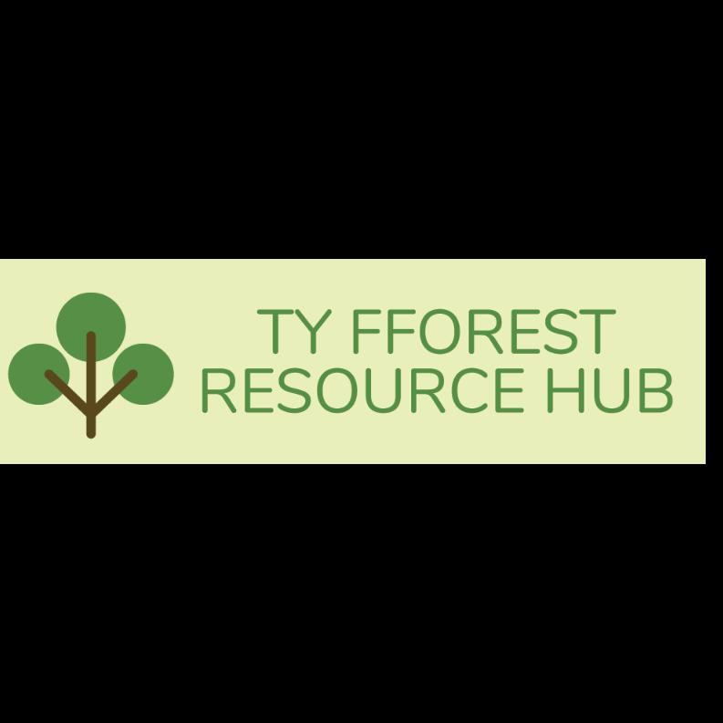 Ty Fforest Resource Hub
