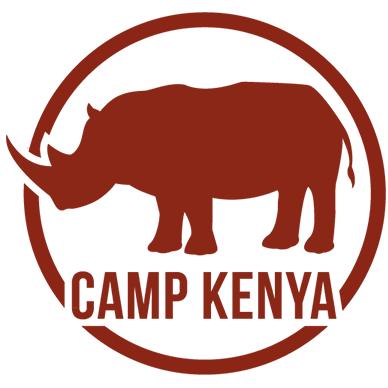 Camp International Kenya 2019 - Kori Mullin