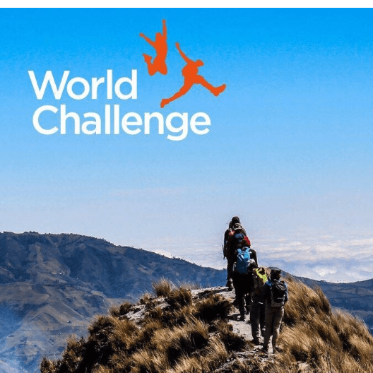 World Challenge India 2020 - Thomas And Elliott Wilson