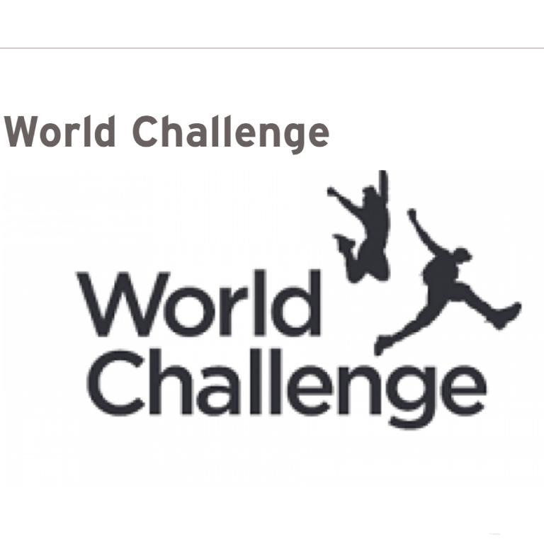 World Challenge Madagascar 2021 - William Roy