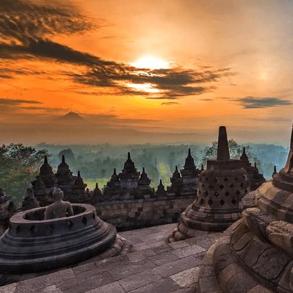 Indonesia 2021 - Sophie Glant