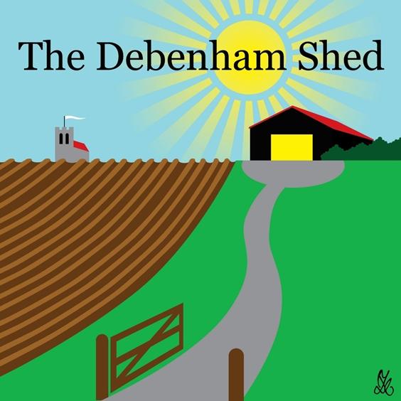 Debenham Shed