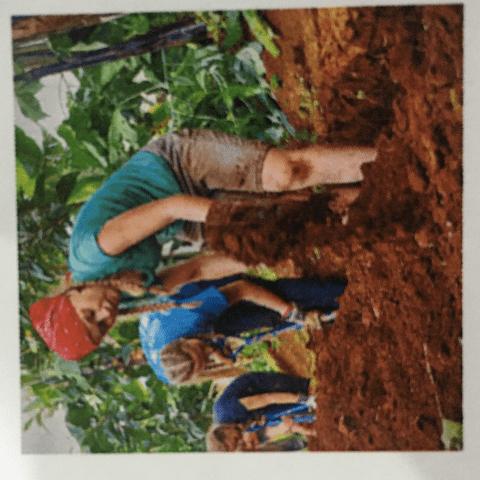 True Adventure Cambodia 2021 - Chloë Pearson