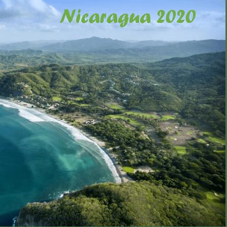 World Challenge Nicaragua 2020 - Cameron Angrave-Smith