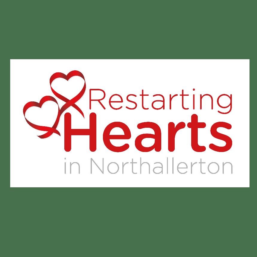 Restarting Hearts in Northallerton